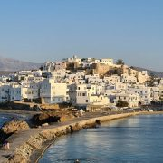 Naxos Ciclade