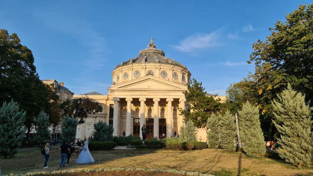 Ateneul Roman Bucuresti