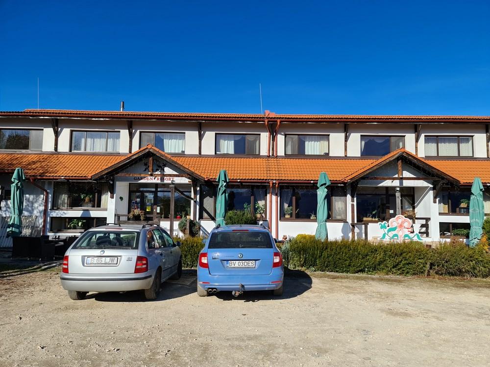 Gulliver Mountain Resort