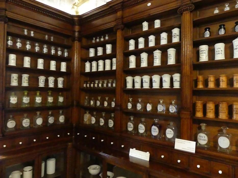 Muzeul Farmaciei