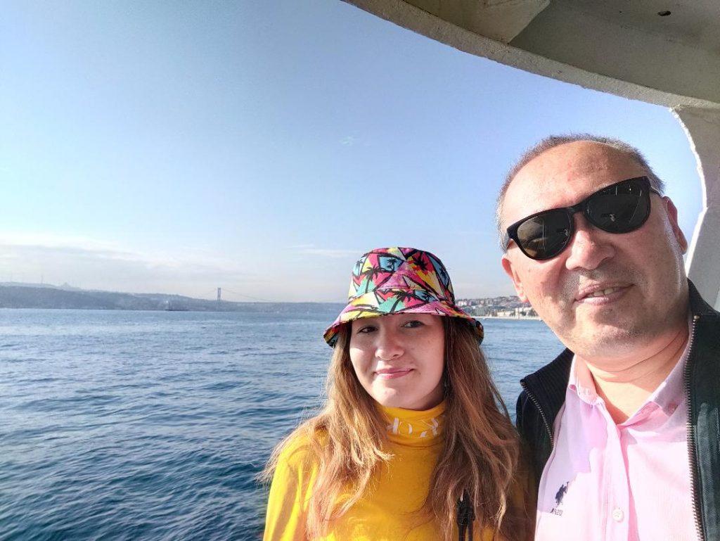 Croaziera spre Insulele Printesei