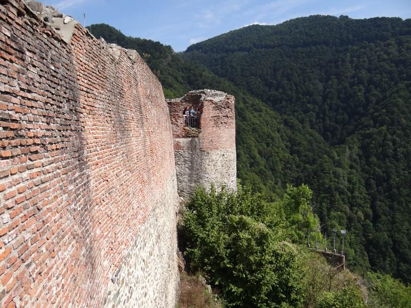 Cetatea lui Vlad Tepes