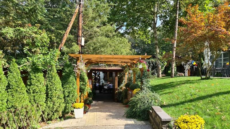 Restaurant Pustnicu