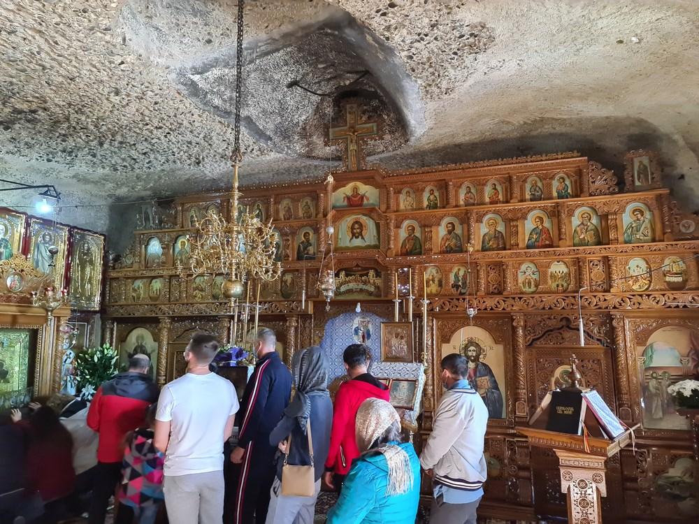 Altar Namaiesti