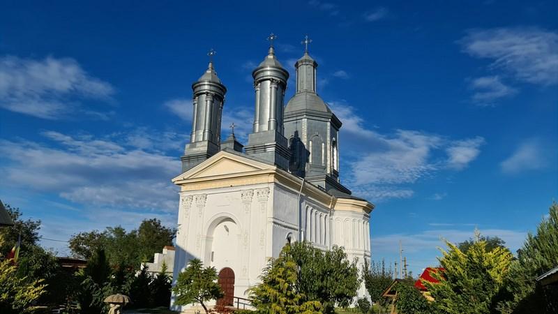 Biserica Negoiesti