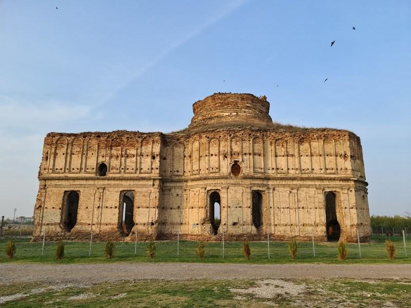 Manastirea Chiajna Giulesti