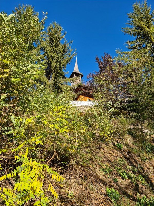 Biserica noua