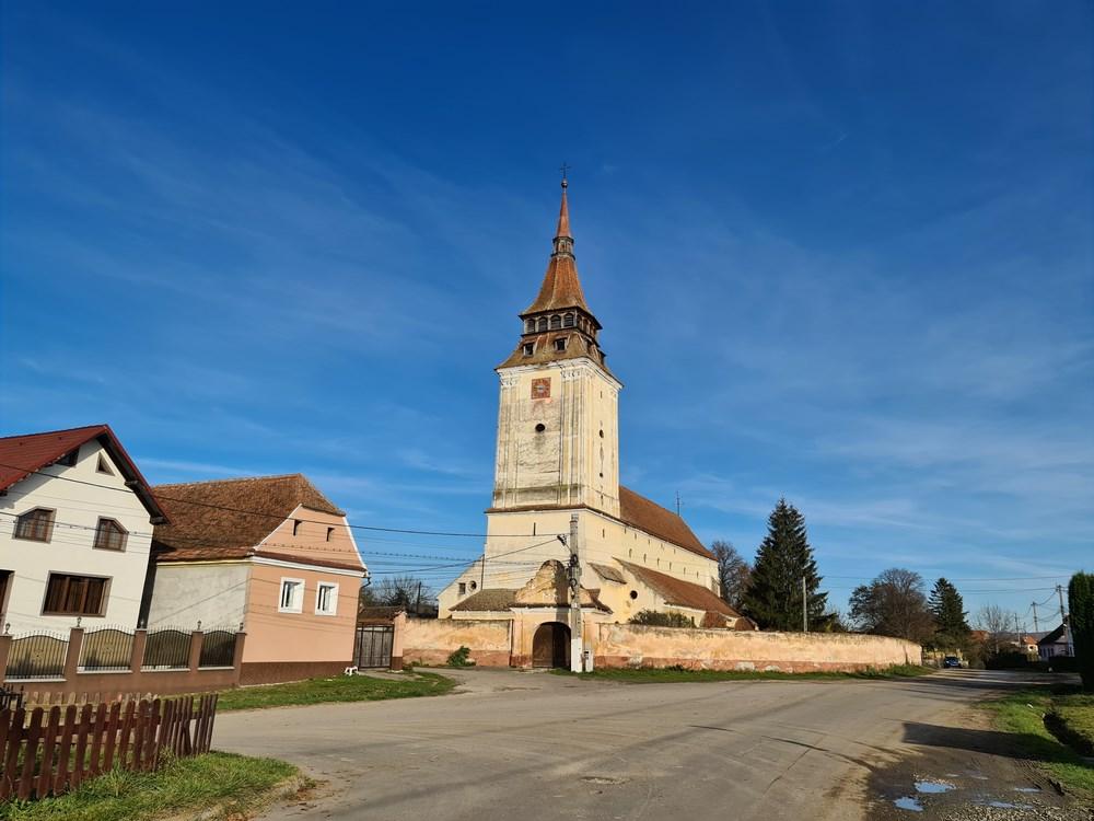 Biserica Feldioara