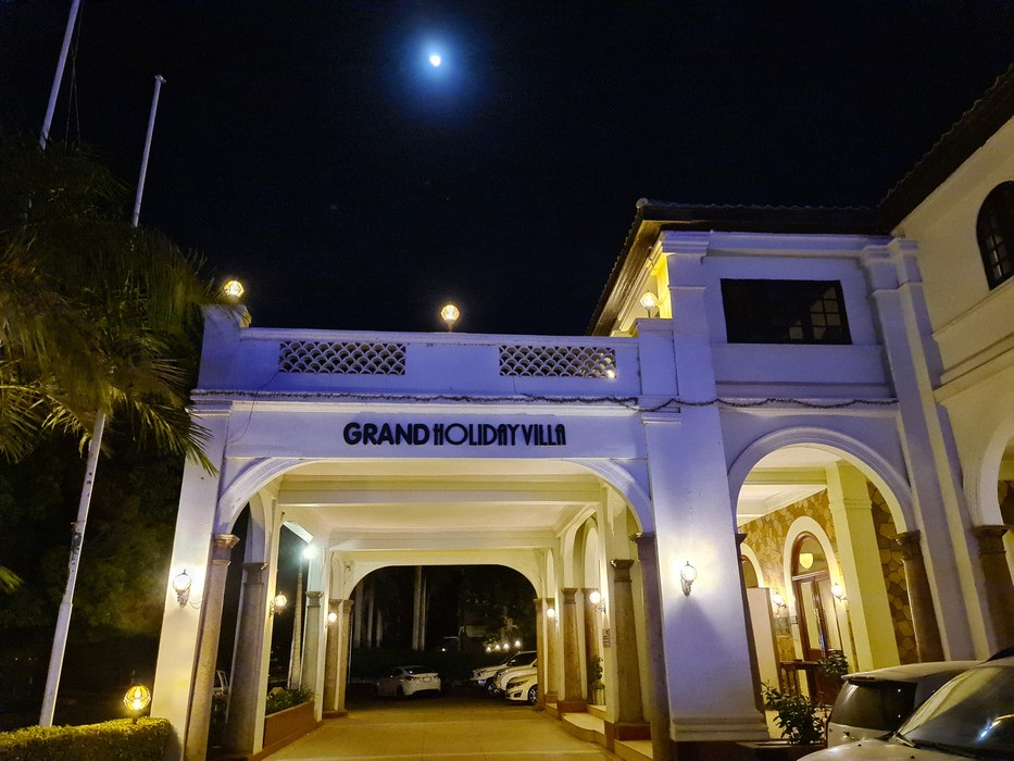 Grand Holliday Villa Khartoum