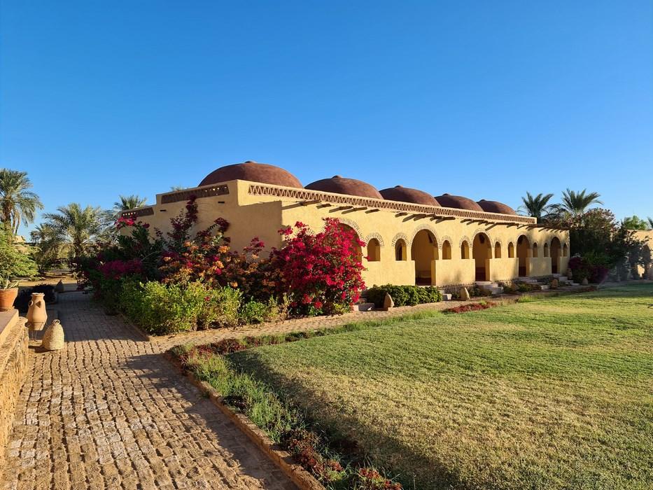 Nubian Rest House