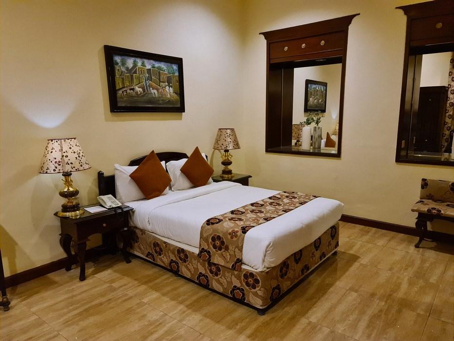 Grand Holliday Villa Khartoum room