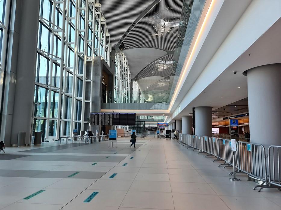 Aeroport Istanbul