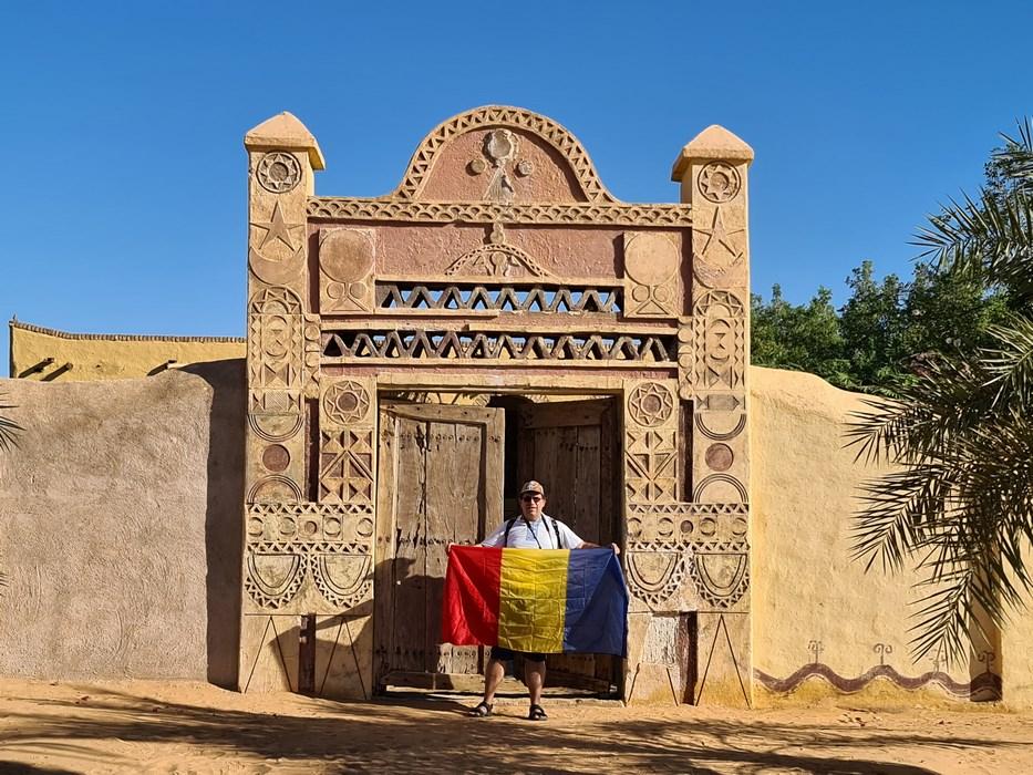 Nubian Rest House Karima