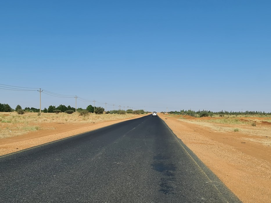 Sosea Sudan