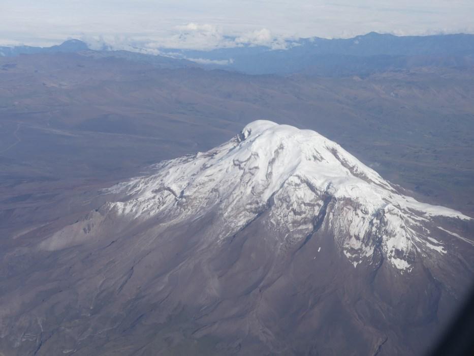 Vulcan Ecuador