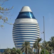 . Corinthia Khartoum