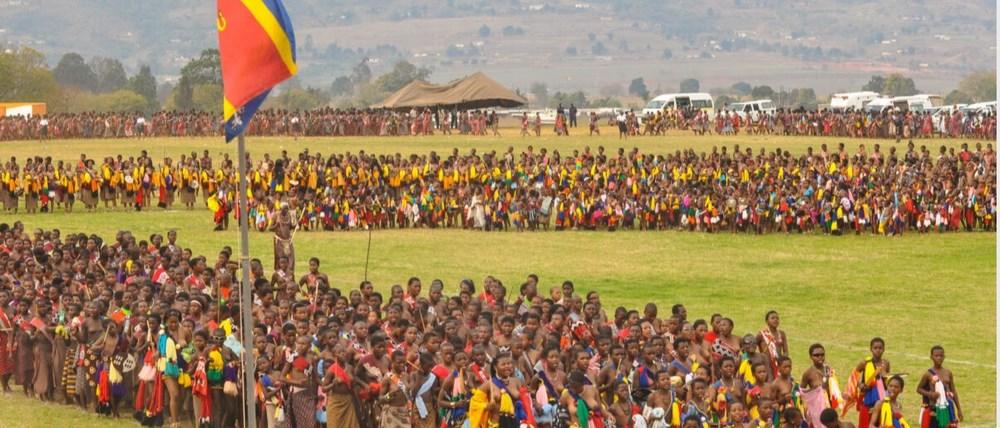Dans Swaziland