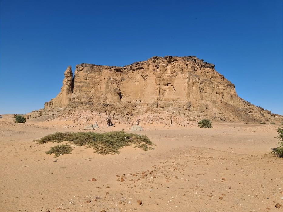 Jebel Barkal Karima