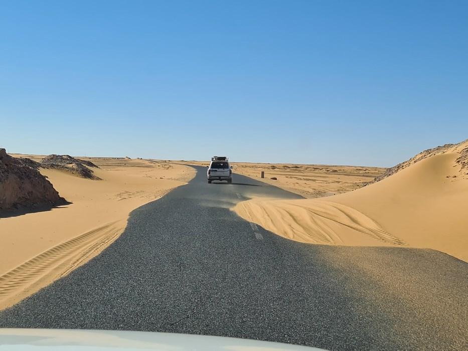Sosea dune
