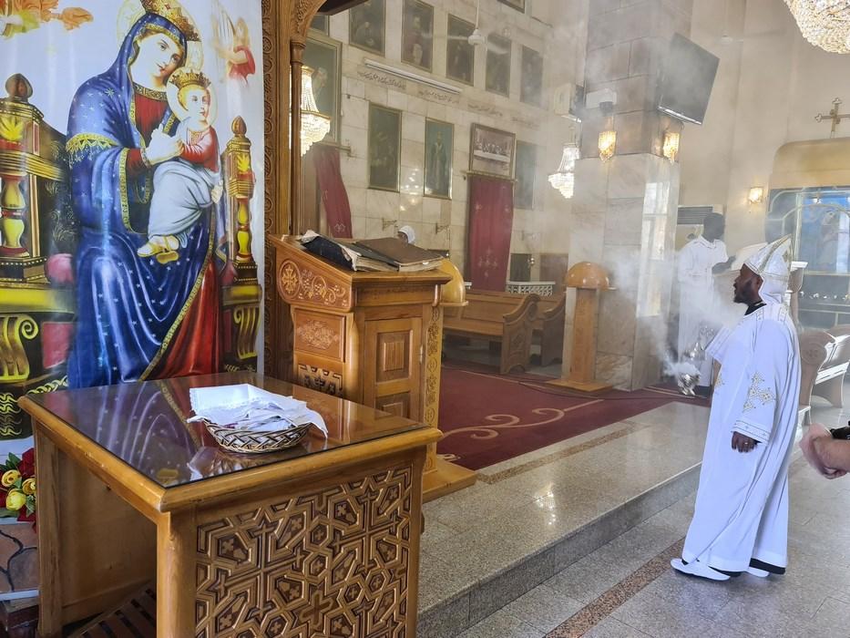Biserica Ortodoxa Sudan