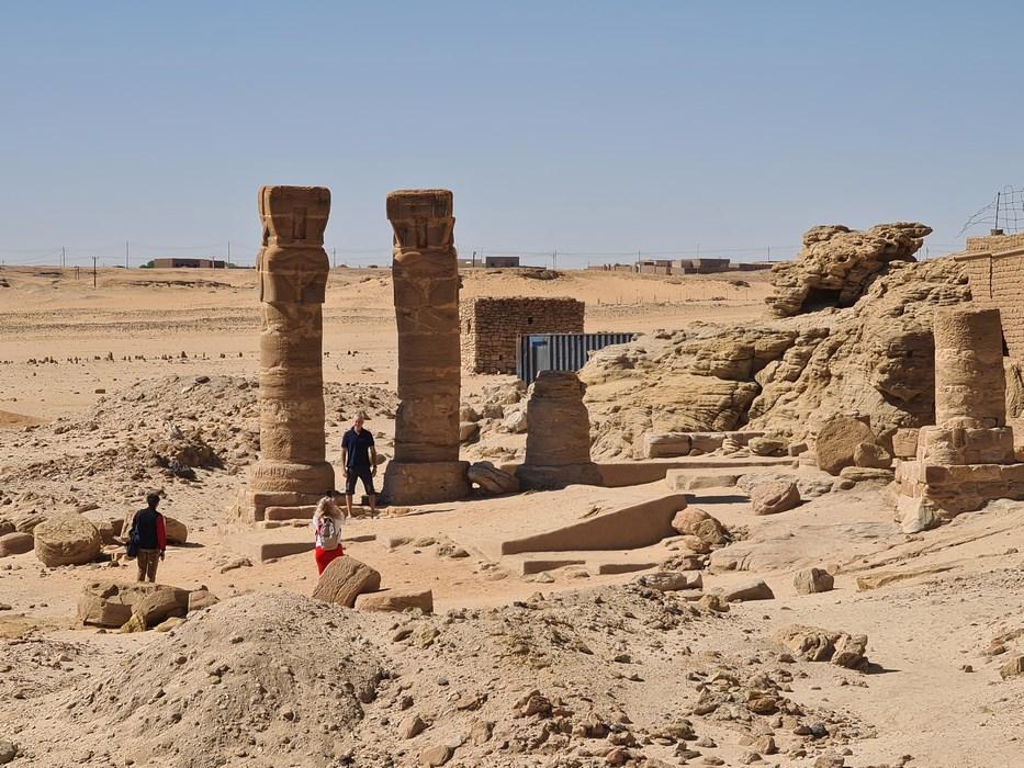 Templu Karima