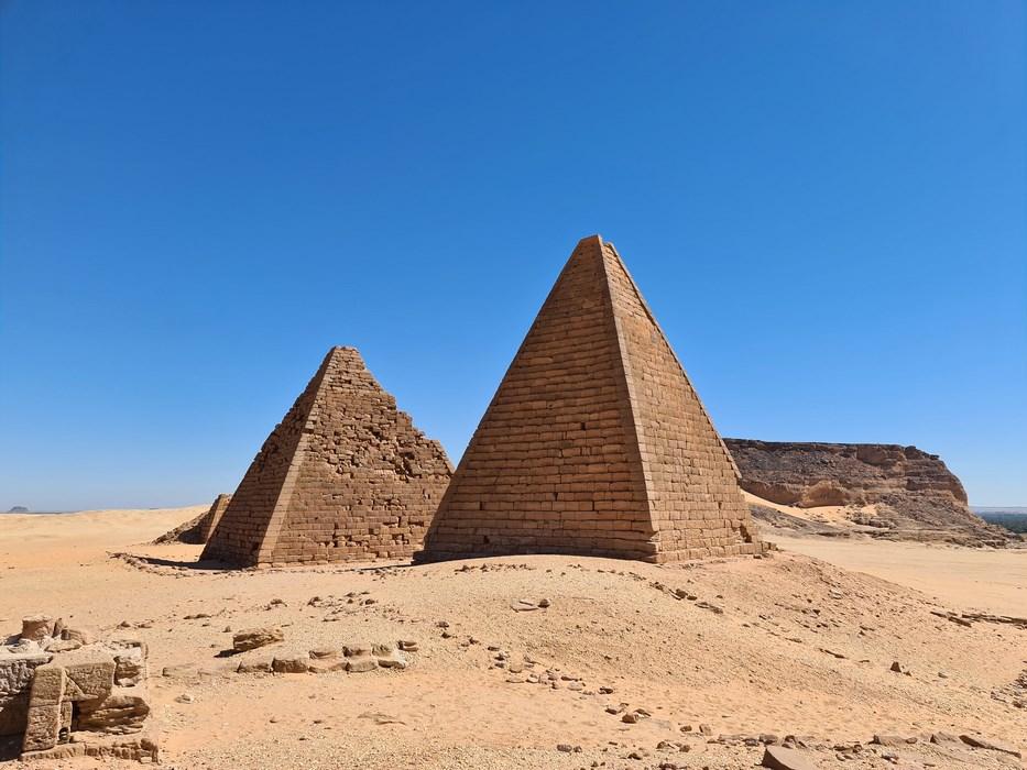 Piramide Karima