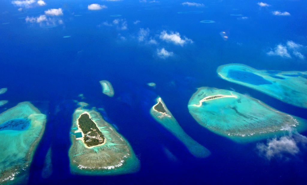 Atoli Maldive