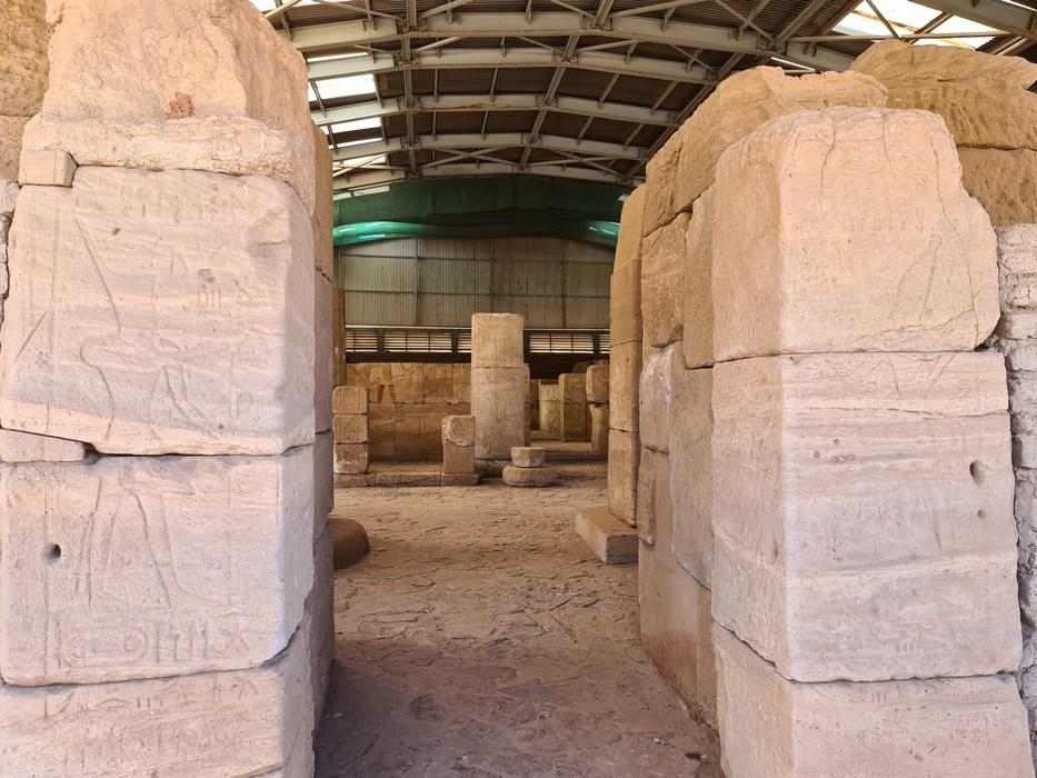 Temple sudaneze
