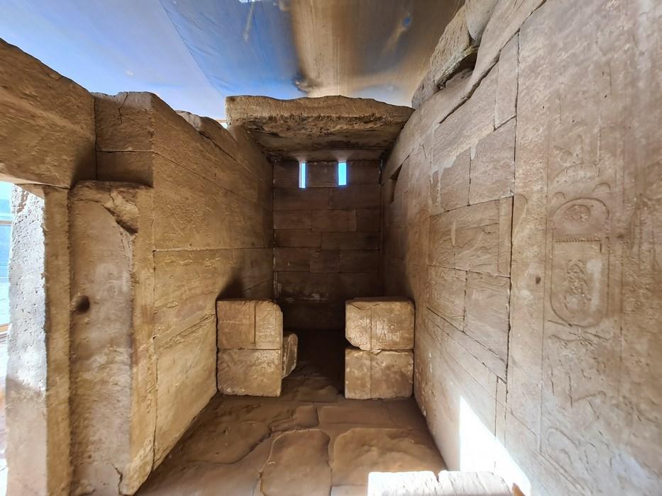 Templul lui Hatshepsut Khartoum