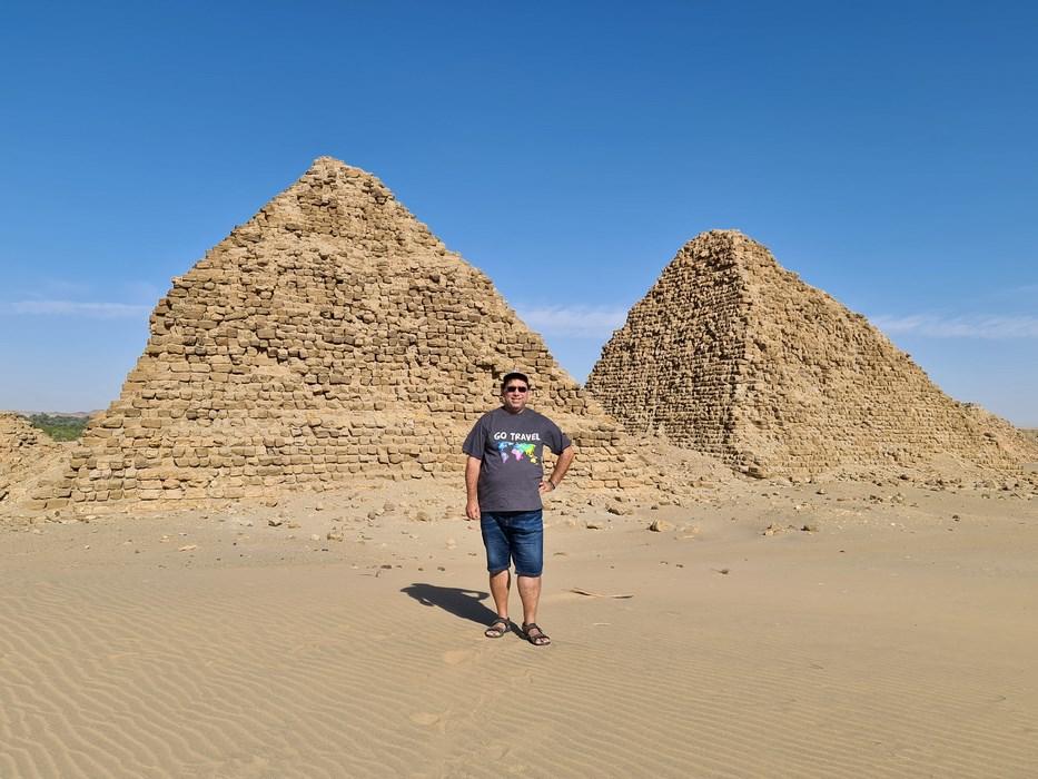 Piramide Nuri