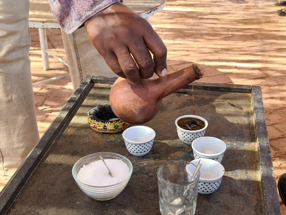 Cafea sudaneza