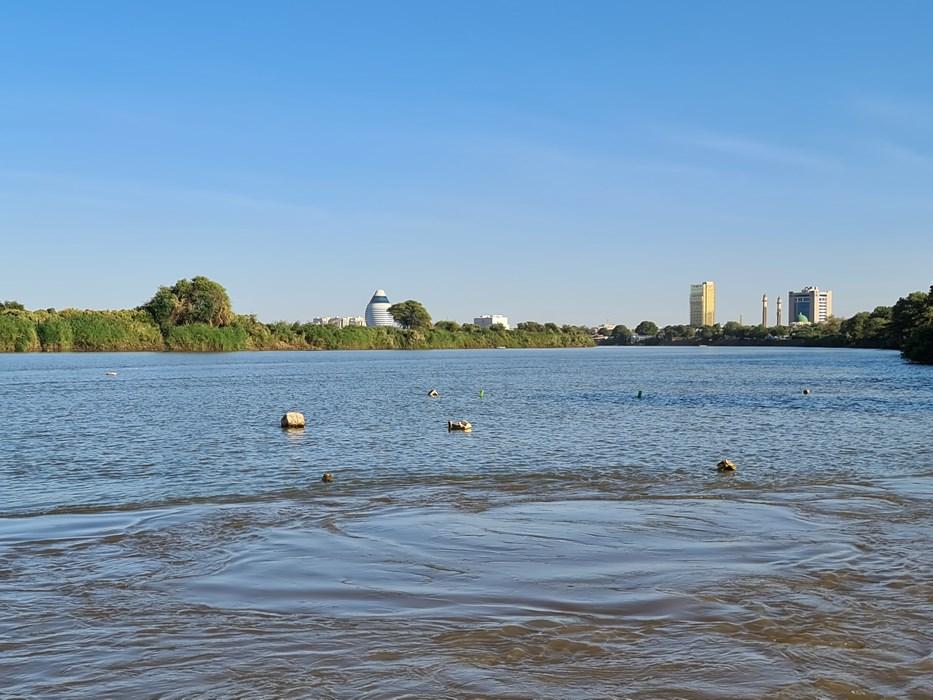 Confluenta Nil