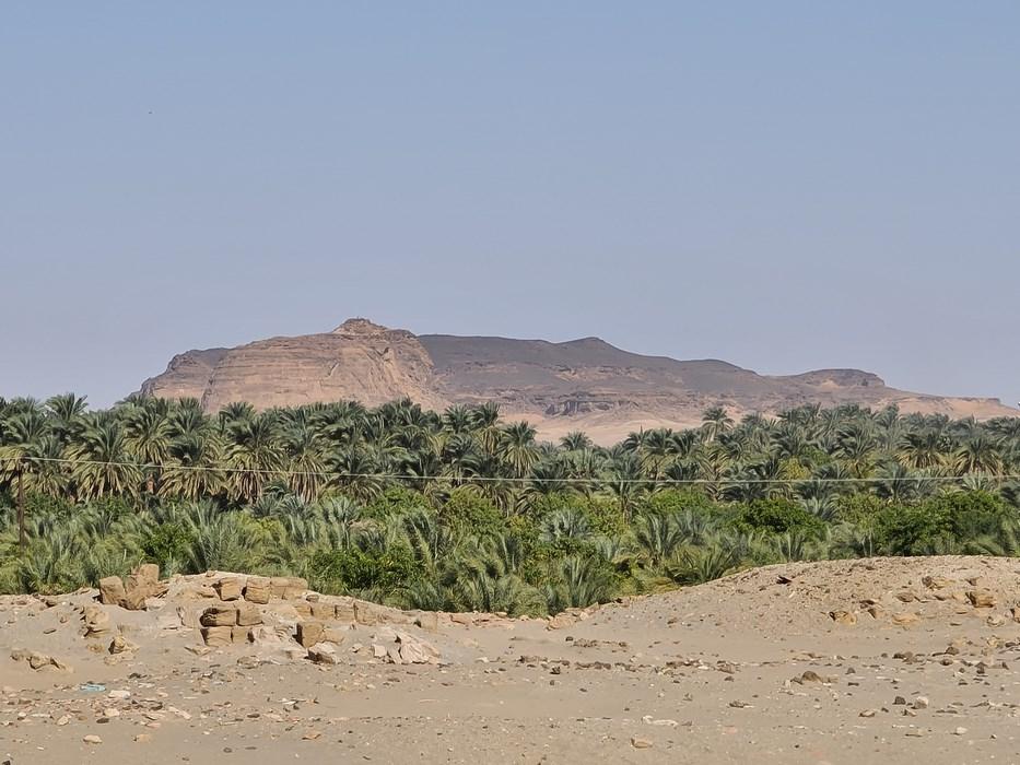 Nil Nuri Sudan