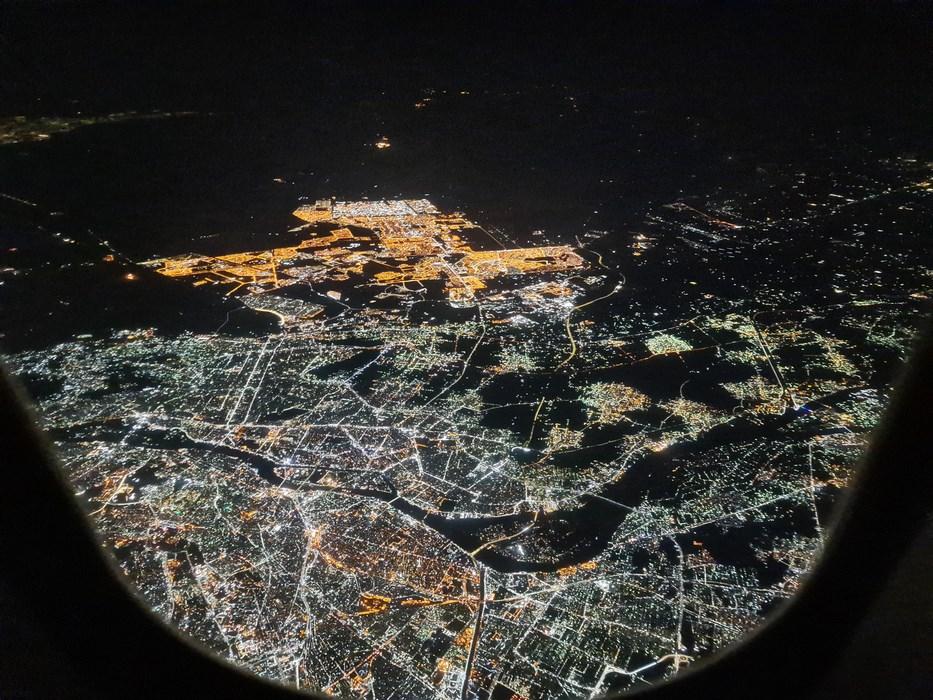 Cairo noaptea