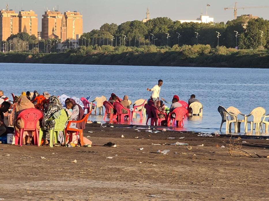 Plaja Khartoum