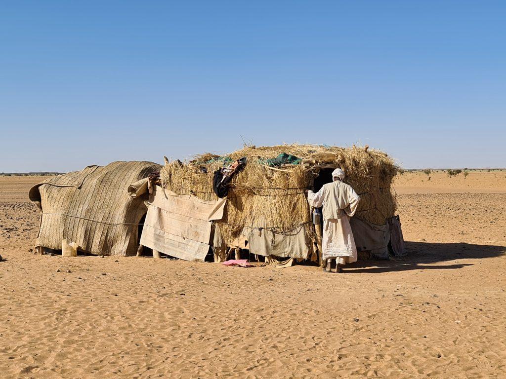 Casa nomazi