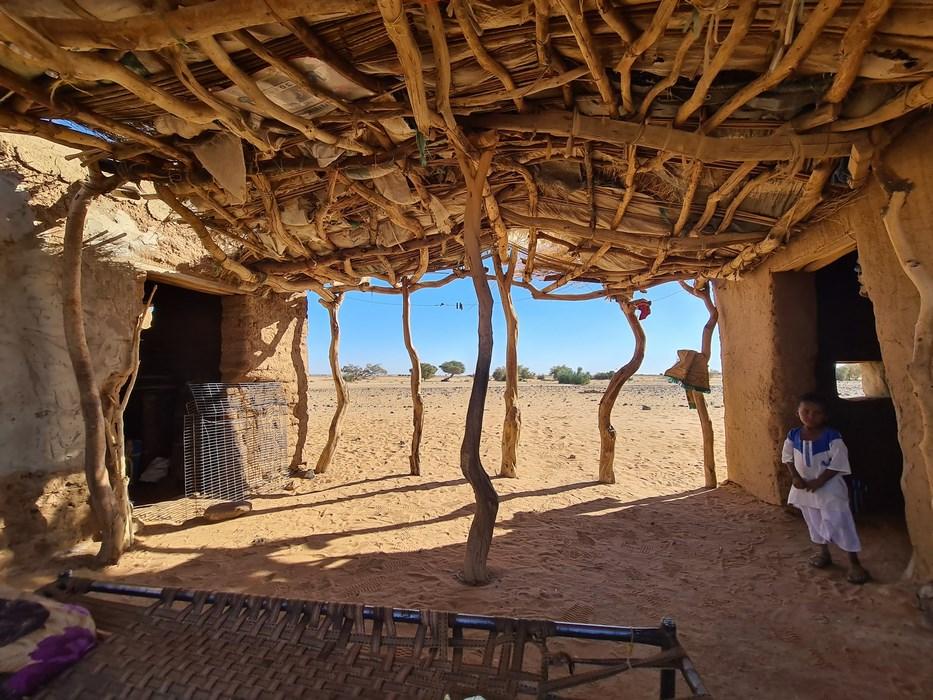 Living Sudan