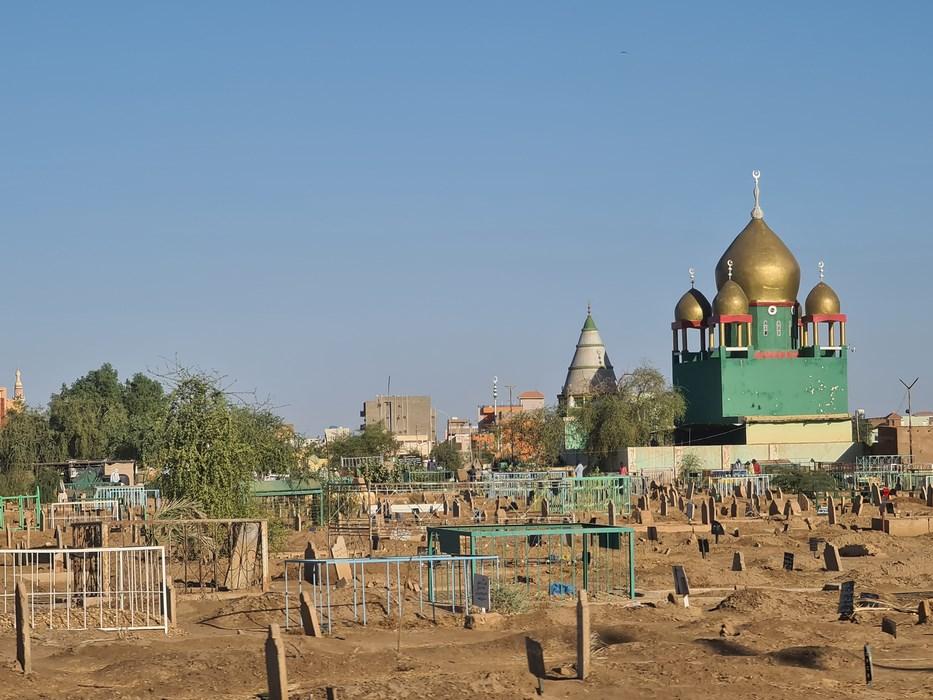 Cimitir Khartoum