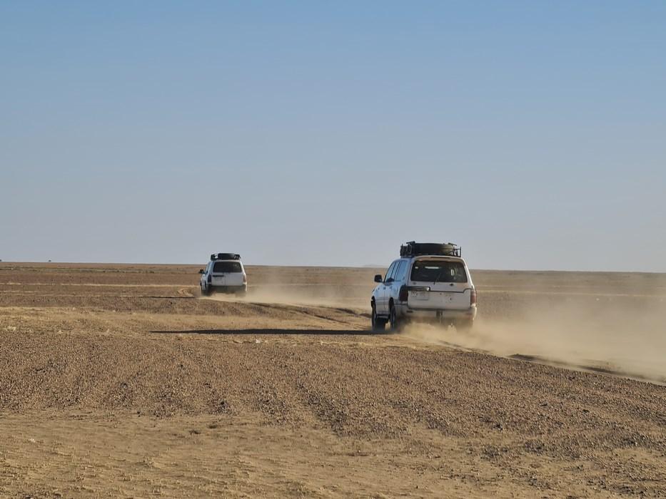 Sahara Sudan
