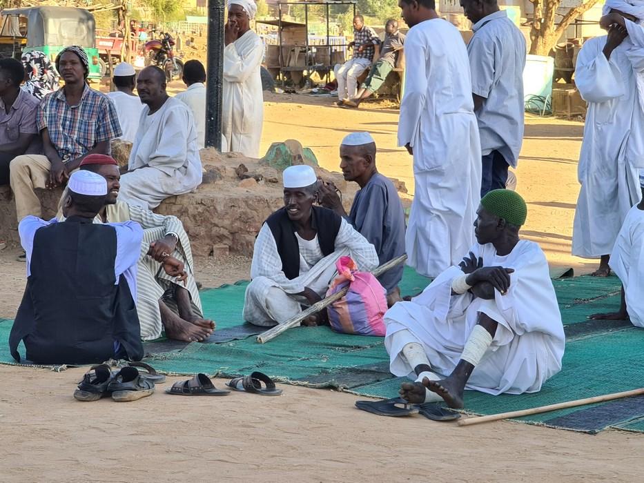 Dervisi Khartoum