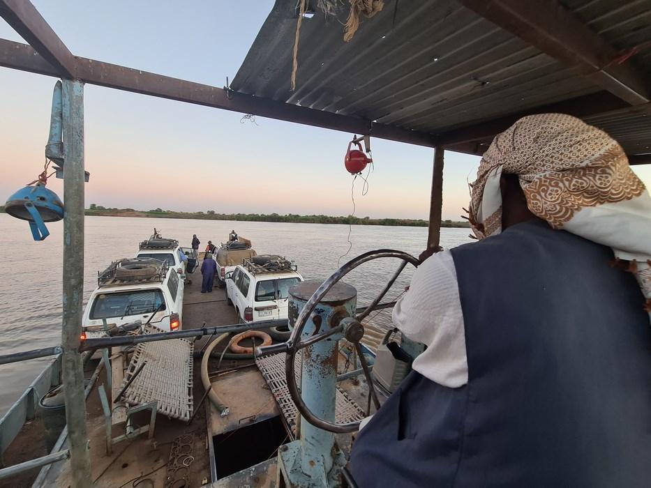 Ferry Nil