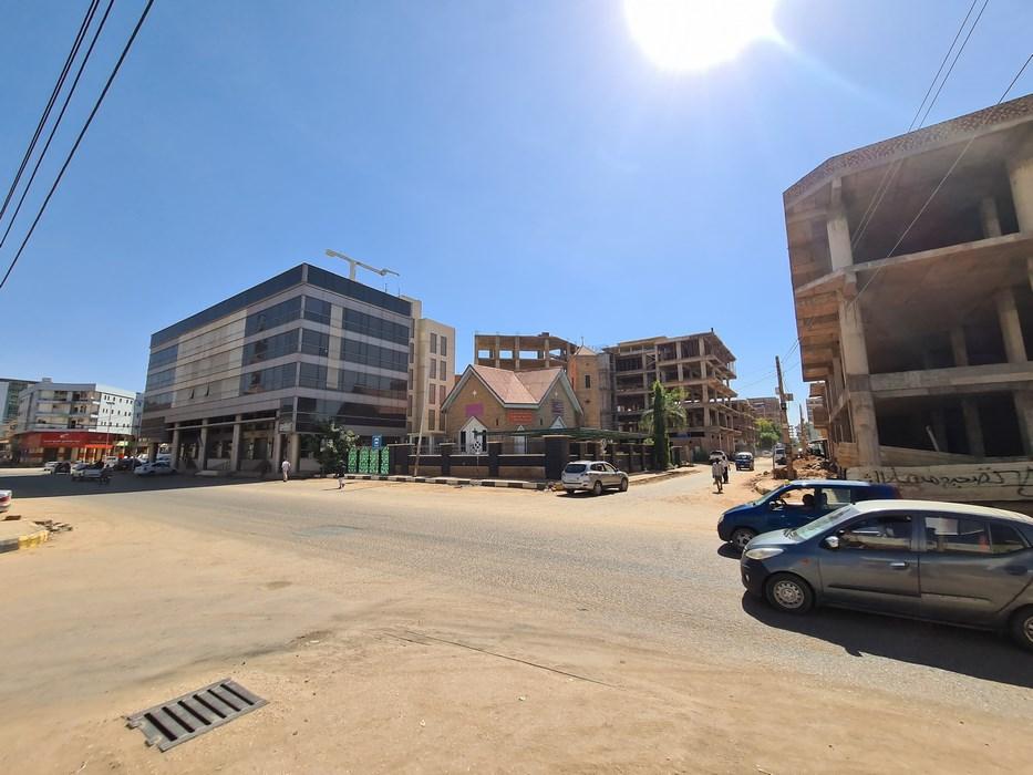 Centru Khartoum