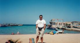 Hurghada Geisum Village