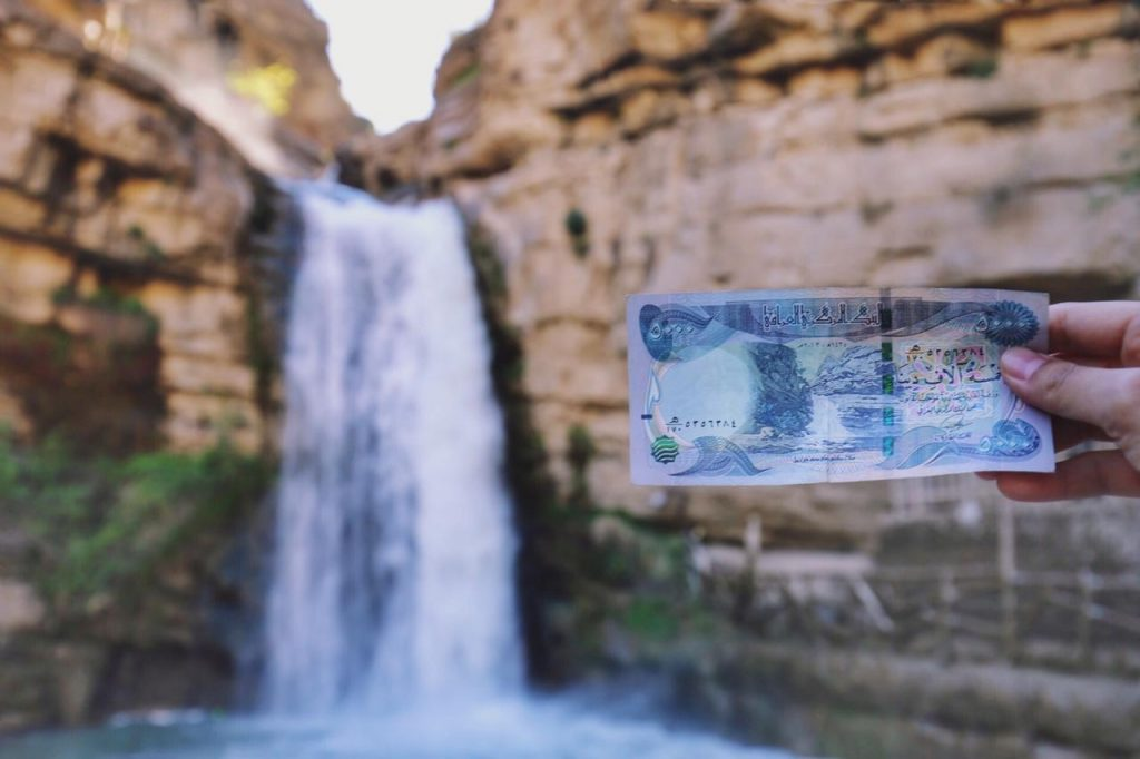 Kurdistan Gali Ali Beg