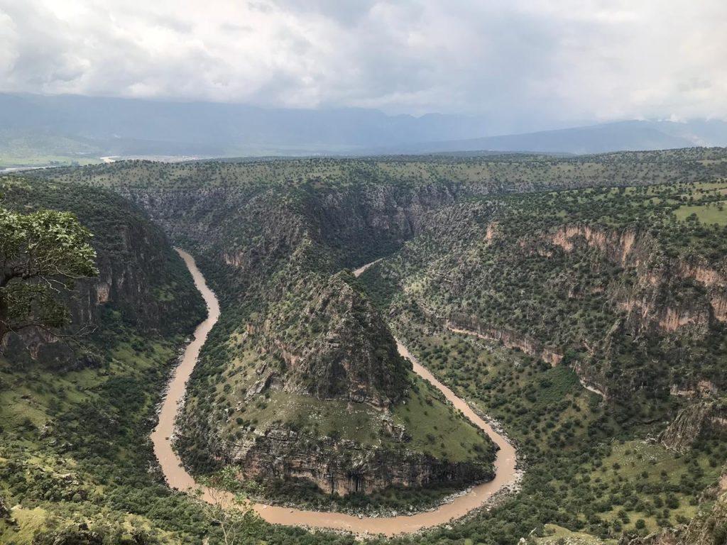Kurdistan Barzan