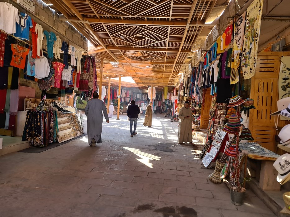 Bazar Valea Regilor