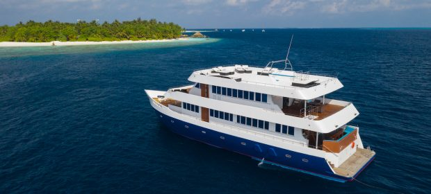 MV Maldives Explorer