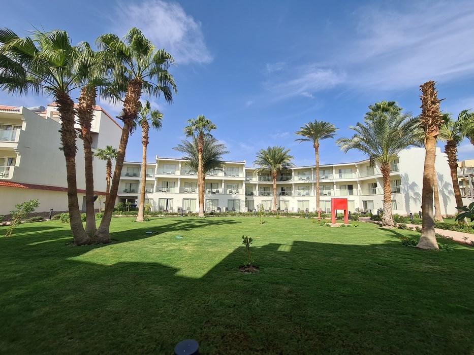Gradina Hotel Amarina