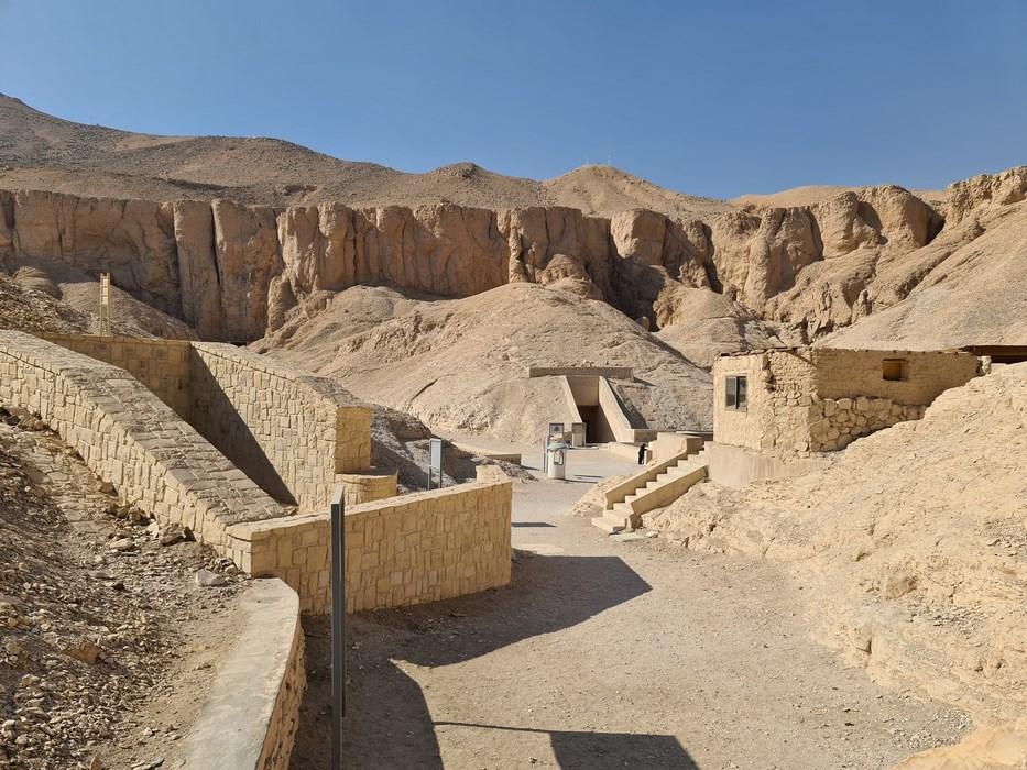 Valea Regilor Luxor