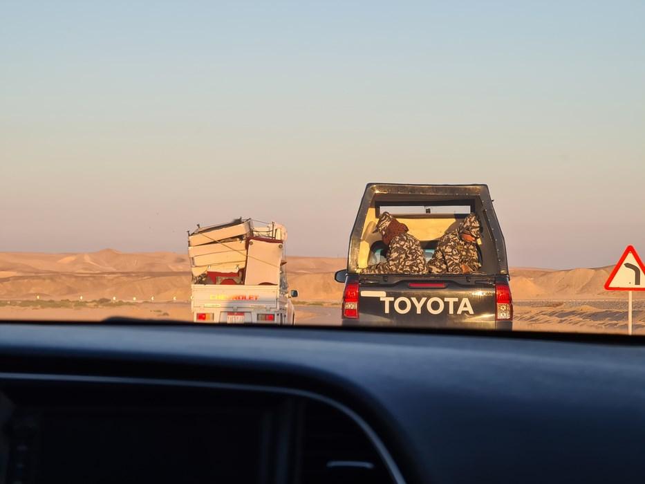 Escorta Hurghada Luxor